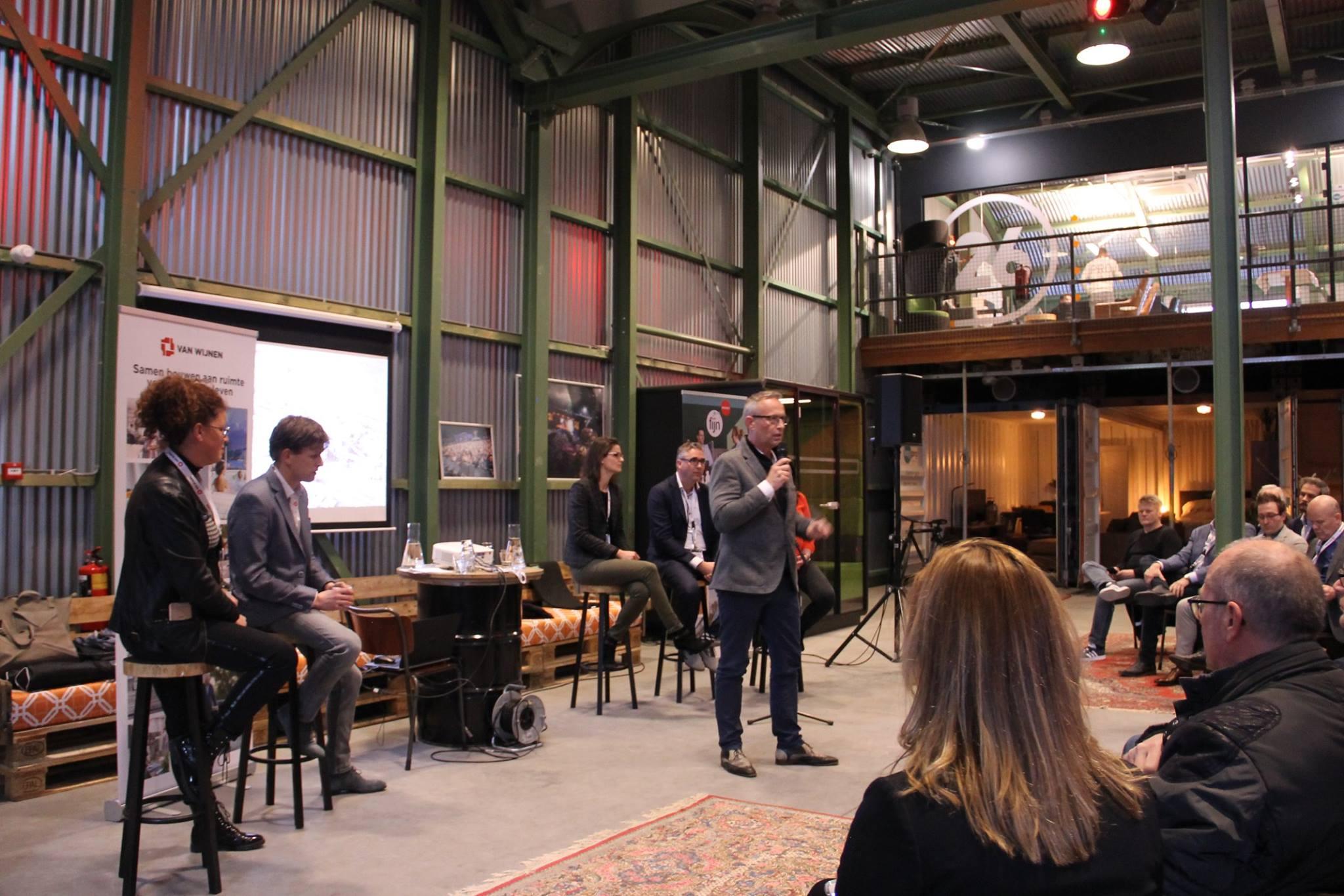 De Loskade Groningen pre-launch