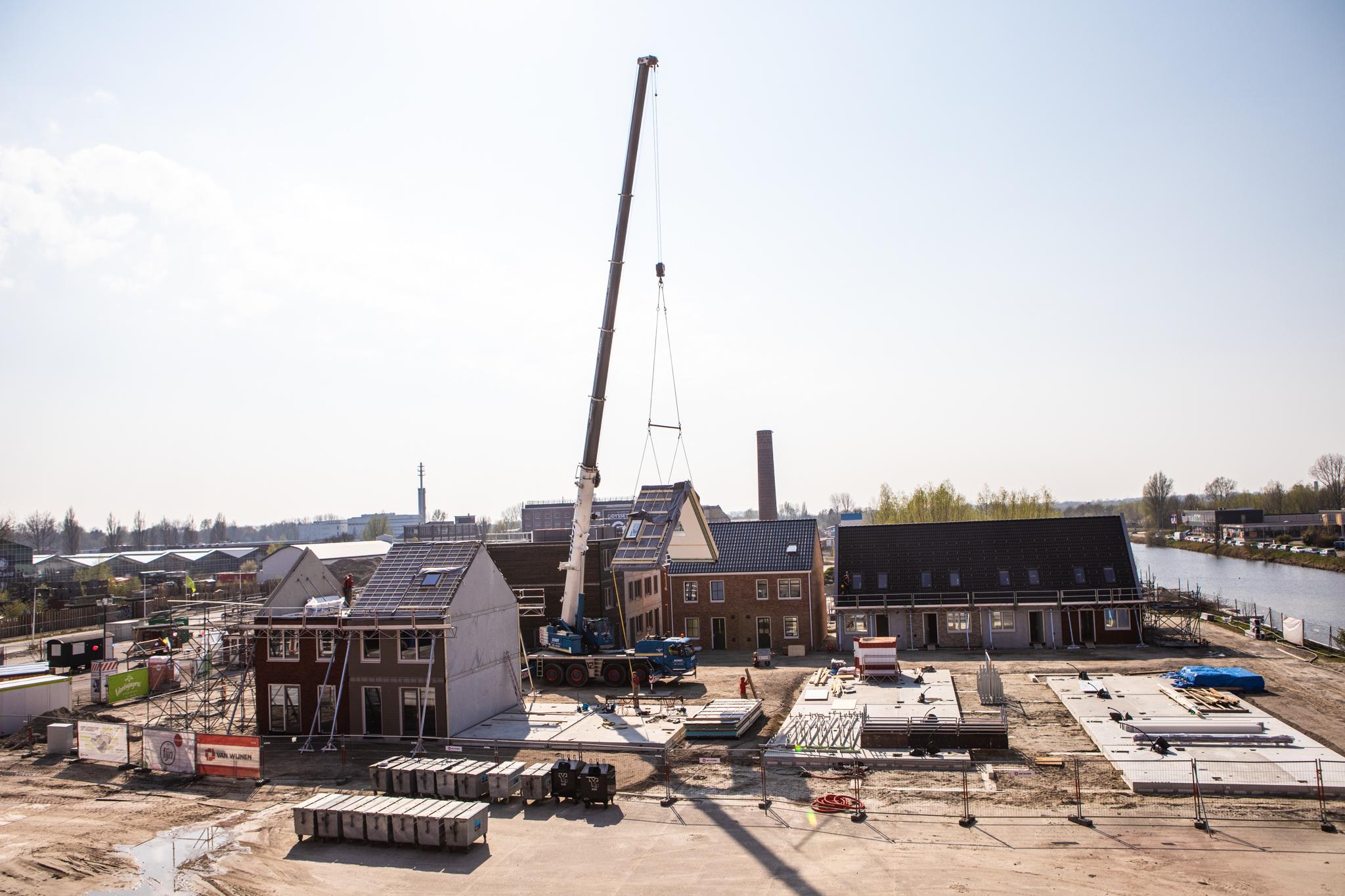 De Loskade Groningen
