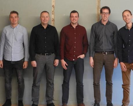 De Loskade Groningen VMConsultancy