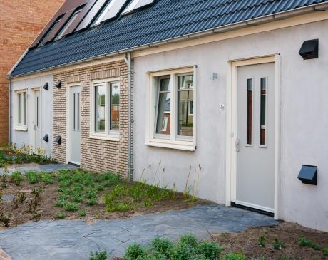 Woning, De Loskade, Groningen