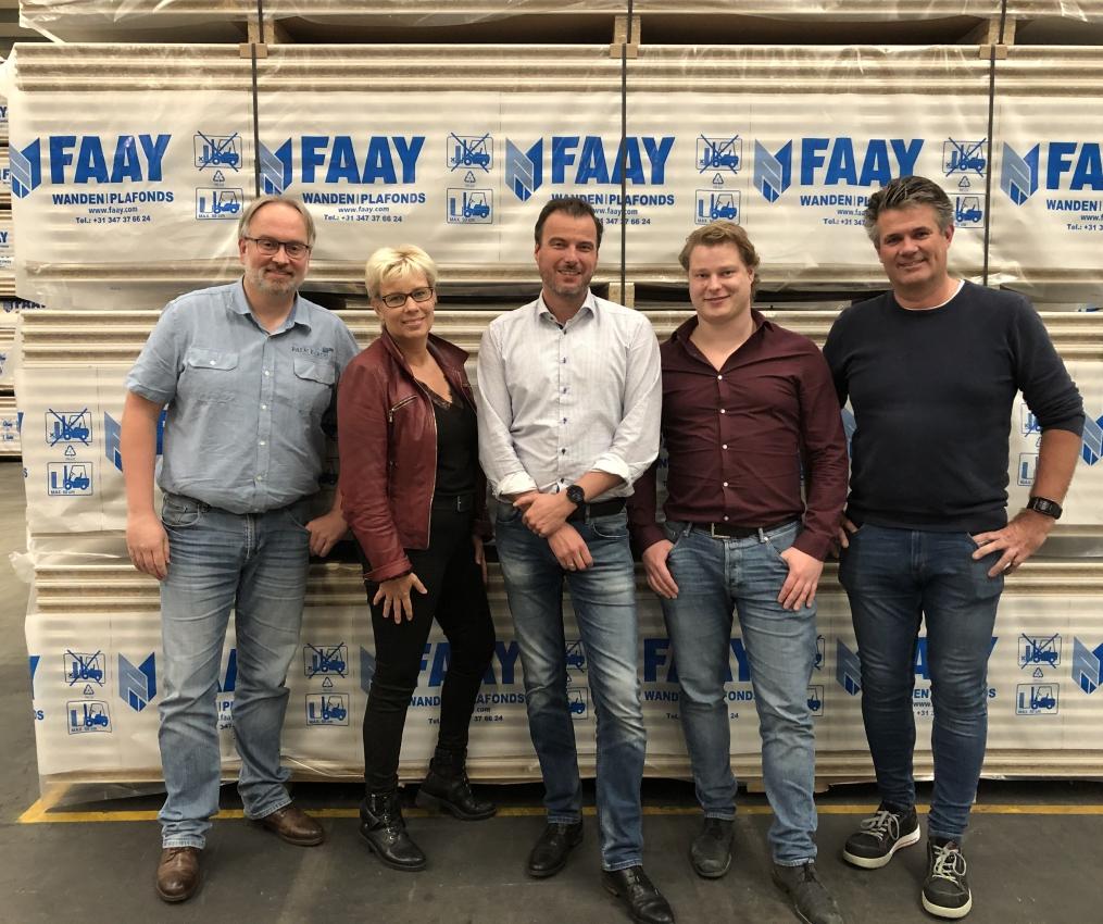 Team Faay Loskade